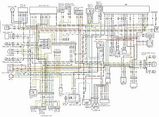 V125S L0 配線図