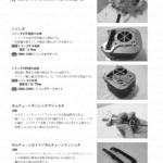 4-30【エンジン】エンジン部組部品の点検8