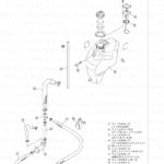 6-2【フューエルシステム/スロットルボディ】フューエルシステム