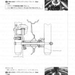 7-18【車体】組立てと取付け2