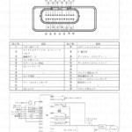 追補【UZ125GK9/UZ125ZK9】旧モデルとの主な相違点10