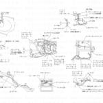 追補【UZ125GK9/UZ125ZK9】旧モデルとの主な相違点16