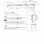 追補【UZ125K7/UZ125GK7】旧モデルとの主な相違点5